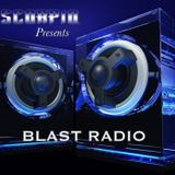 Dj Scorpio Presents BLAST RADIO Special EDM Paris Edition 2014