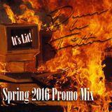 """Dans Le Filtre Presents: """"It's Lit!"""" [Spring '16 Promo]"""