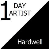 1 DAY 1 ARTIST - Hardwell