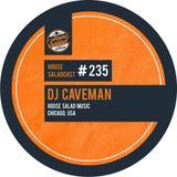 DJ Caveman's House Salad Session (House Music)