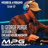 dj Georgie Porgie MPG Radio Show 237
