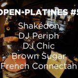 Shakédon • Open-Platines #5 • LeMellotron.com