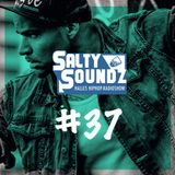 Salty Soundz #37 x Olli Banjo