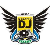 Desafio DJ Brasil 2013 - Luis Gusttavo - Time and Space #002