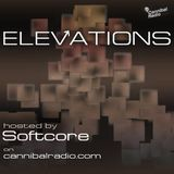 Elevations with Softcore 65