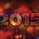New Years Celebration Mix 2015