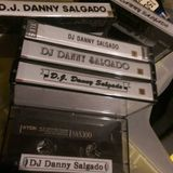 Changing Rhythms Basement Tapes / DJ Danny Salgado / Volume 1 / 1990's