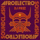 Afro Electro Soundclash