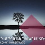 Dynamic Illusion @ Mindfields | 2017-07 July | [Frisky Radio]