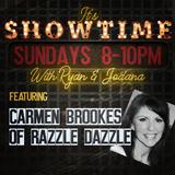 It's Showtime - 21APR19