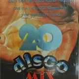 BULLETIN 20 DISCO MIX BEST SELLER - MIXED BY JERRY B