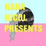 Nana Nicol Presents - 12th October 2019 (Rachael)