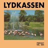 Podcast Vol. 004 - Søndags Soundtrack