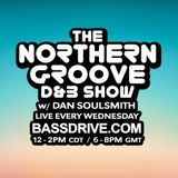 Northern Groove Show [2017.09.13] Dan Soulsmith on BassDrive