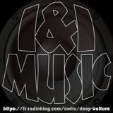I And I Music Radio Show 13 novembre 2017