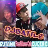 B.O.B.C DJBATTLE (DJTAMA VS DJFreshNess-Cut VS DJCER0)