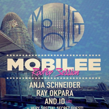 Anja Schneider - Live @ Hotel Diagonal (Mobilee Rooftop Session Day 2) (Barcelona) - 16-06-2012