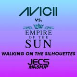 Walking On The Silhouettes [JECS Mashup Trax]