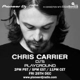 Chris Carrier - Pioneer DJ's Playground