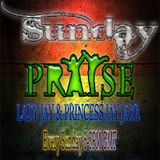 Lady Jay Sunday Praise 6 3 16