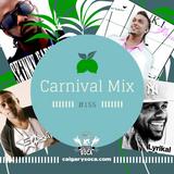 Carnival Mix #155 - Plenty Artists! - Soca Radio Show