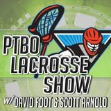 PTBO LACROSSE SHOW PODCAST EPISODE #15 , AUGUST 16, 2014