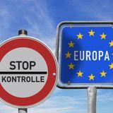 Comment Rétablir Schengen ? Interview de Christine Revault D'Allonnes Bonnefoy - Wunder Parlement