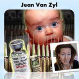 Jean Van Zyl - The Vaccine Myth