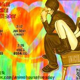 Anime House Tuesdays feat. DVDN ALT & Shane Cook