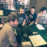 SuperNadie Entrevista y Acústico Programa Más Música en las Venas/ 30-03