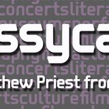 Nessycast #2 – Interview with Math from Dodgy