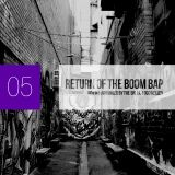 Return of The Boom Bap 5