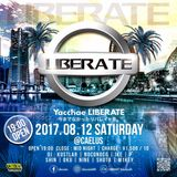 LIBERATE WEEKLY MIX VOL.132 MIXED BY SHOTA