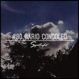 #80 Spotlight - Dario Condoleo