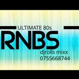 dj_rolls rnbs old school mixx