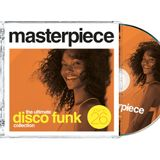 Masterpiece Vol. 26 - Mixed by Groove Inc. for Vinyl Masterpiece (Promo Only)