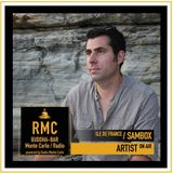 Mixtape March 2015 by SAMBOX on RMC Buddhabar - Radio Monte Carlo Radio