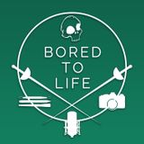 Bored To Life #85-Mourning People