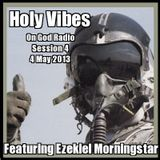 Holy Vibes Session 4 - God Radio (Best of Christian Electro House)