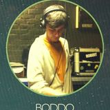 Boddo - Moody Fridays @ MoodyTech Radio [17-01-2014]