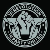 Fatboy Slim - Live at Nights Of The Revolution, The Party Unites, Space Ibiza (10-09-2013)