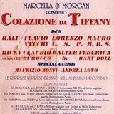 Dj Ralf @ Colazione Da Tiffany - Il Maneggio, Novara - 16.07.1995
