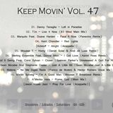 Angel Monroy Presents Keep Movin' 47