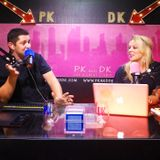 PK and DK Live - 10.7.2015