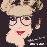 Chic to Geek