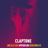 Claptone | Exclusive Mix | Mysteryland USA 2016