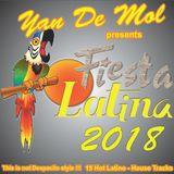 Yan De Mol - Fiesta Latina 2.18