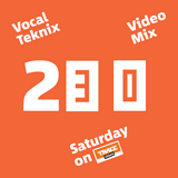 Trace Video Mix #230 by VocalTeknix