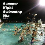 Summer Night Swimming Mix