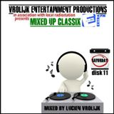 Mixed Up Classix No. 77 (mixed by Luciën Vrolijk) - Various Artists / 2018-09-21